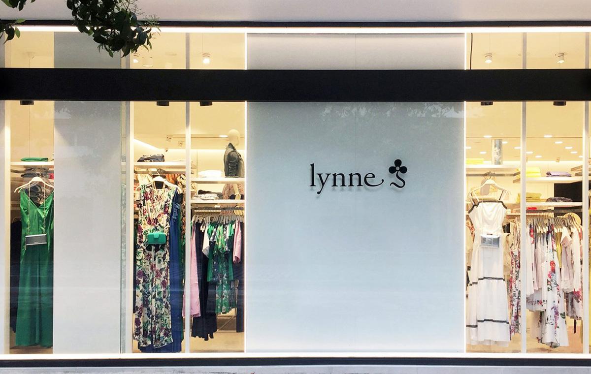 Lynne Fashion store in Serres